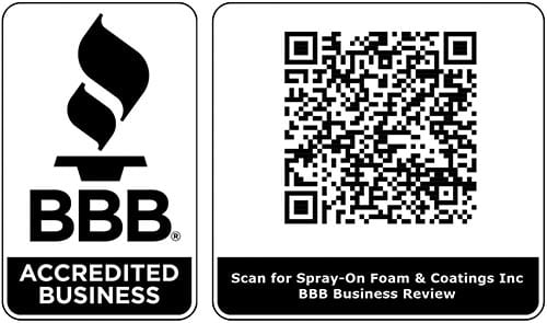 Spray-On Foam & Coatings Inc BBB Code