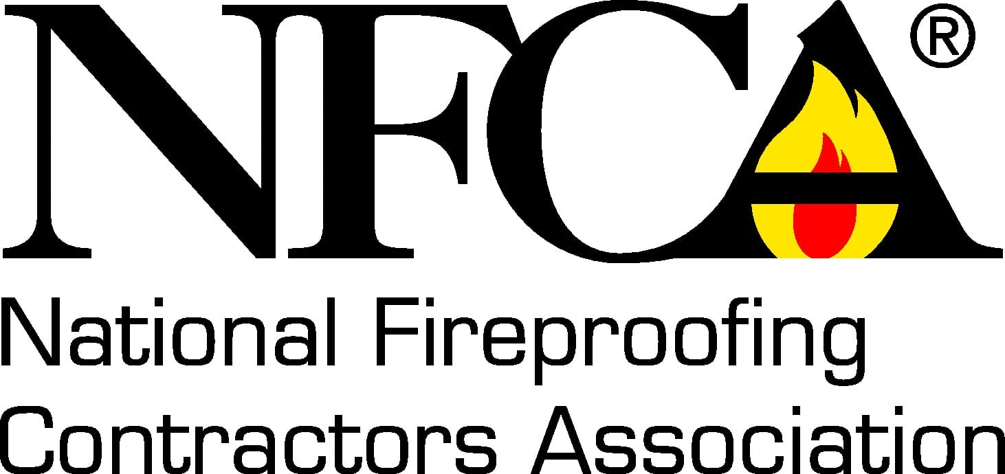 National Fireproofing Contractors Association Member Logo
